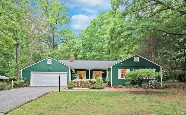 1110 Churchill Road, Davidson, NC 28036 (#3617849) :: High Performance Real Estate Advisors