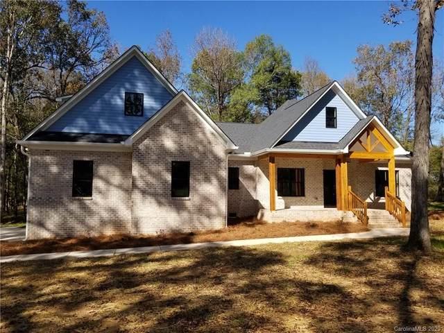 8504 Tirzah Church Road #7, Waxhaw, NC 28173 (#3617971) :: MartinGroup Properties