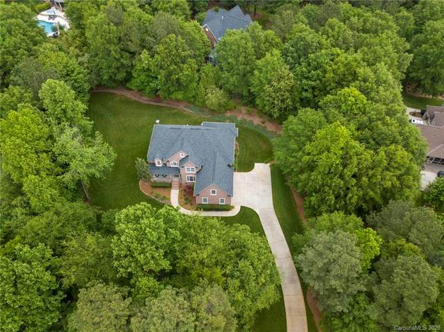 4608 Water Oak Drive, Lake Wylie, SC 29710 (#3617983) :: MartinGroup Properties