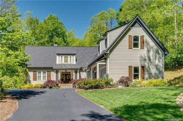 24 Chloe Lane, Waynesville, NC 28786 (#3618605) :: Premier Realty NC