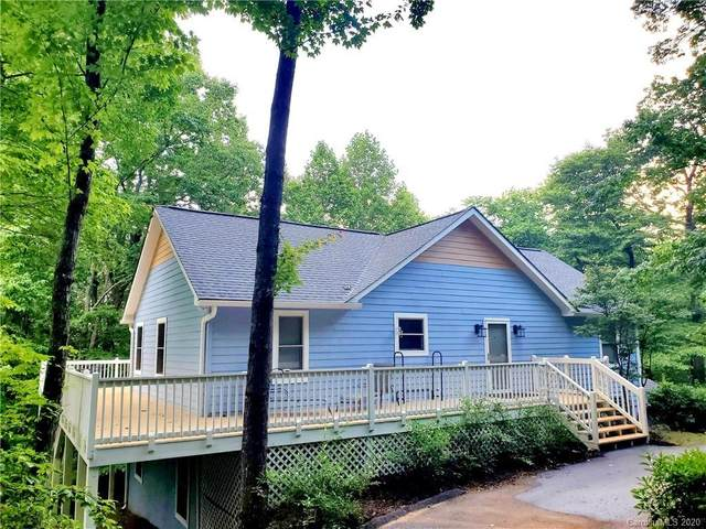 220 Jones Court, Lake Lure, NC 28746 (#3619009) :: Keller Williams South Park