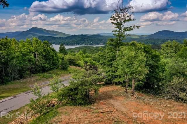 0000 Highlands Drive #29, Lake Lure, NC 28746 (#3619934) :: LePage Johnson Realty Group, LLC