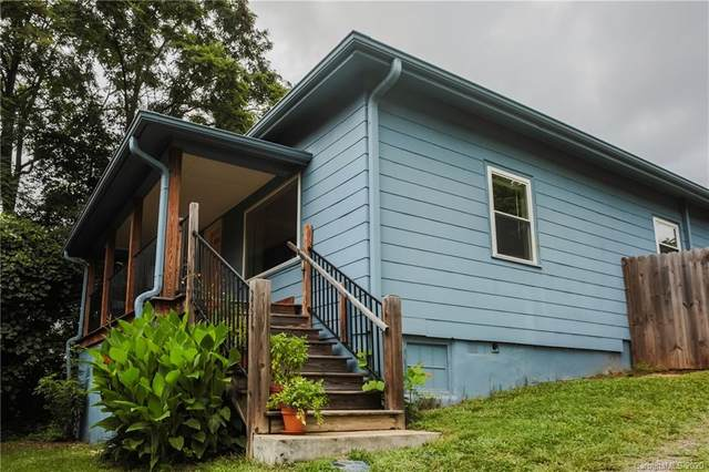 26 Huntington Street, Asheville, NC 28801 (#3619955) :: Keller Williams Professionals