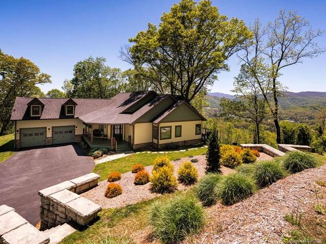 221 Lookout Point, Clyde, NC 28721 (#3620432) :: MOVE Asheville Realty