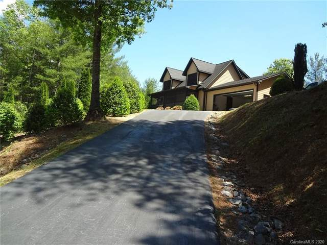 1534 National Forest Drive, Collettsville, NC 28611 (#3620731) :: Stephen Cooley Real Estate Group