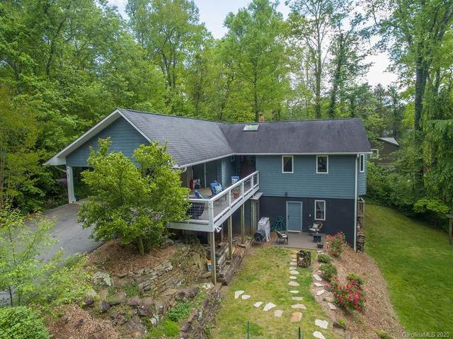 511 10th Street, Black Mountain, NC 28711 (#3620761) :: LePage Johnson Realty Group, LLC