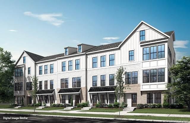 11937 Fiddlers Roof Lane #10, Charlotte, NC 28277 (#3621002) :: Johnson Property Group - Keller Williams