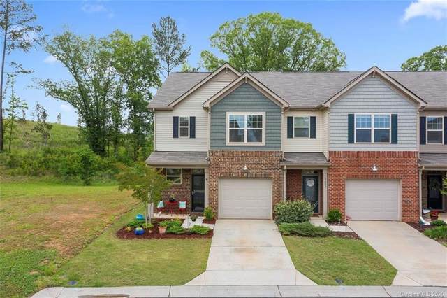 8001 Scarlet Oak Terrace, Indian Land, SC 29707 (#3621013) :: Homes Charlotte