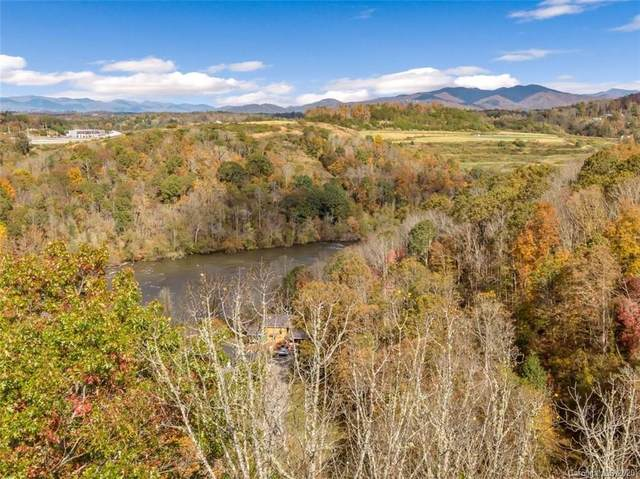 17 Tulip Poplar Trail #30, Asheville, NC 28804 (#3621444) :: Homes with Keeley | RE/MAX Executive