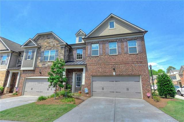5423 Shannon Bell Lane, Charlotte, NC 28277 (#3621762) :: LePage Johnson Realty Group, LLC