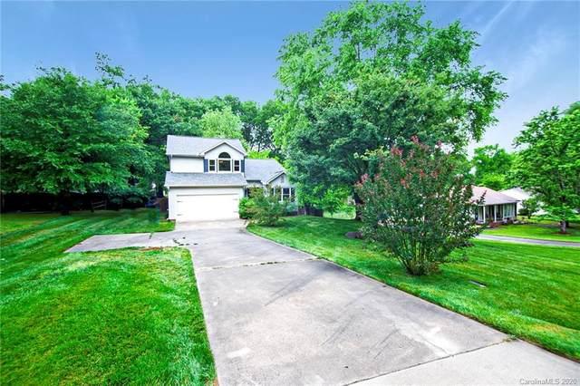 215 Oakside Drive, Harrisburg, NC 28075 (#3621804) :: Charlotte Home Experts