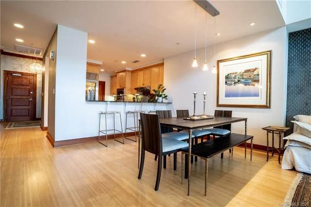 435 S Tryon Street S #307, Charlotte, NC 28202 (#3621919) :: Scarlett Property Group