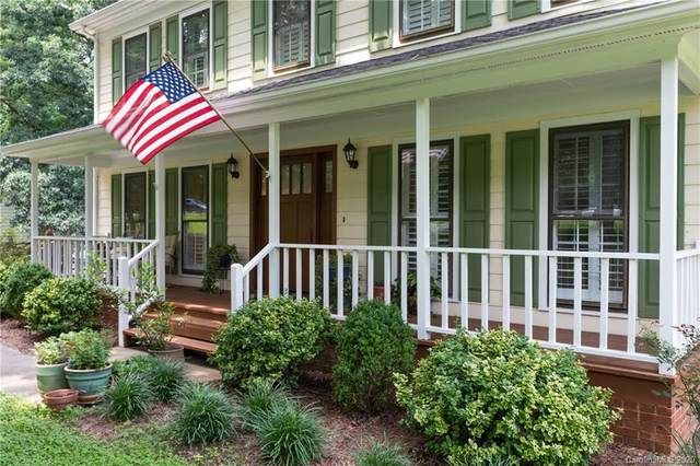 16317 Peach Grove Lane, Charlotte, NC 28277 (#3622024) :: Robert Greene Real Estate, Inc.