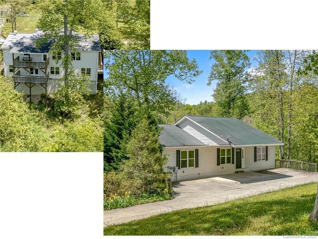 16 Brady Lane, Fairview, NC 28730 (#3622139) :: Keller Williams Professionals