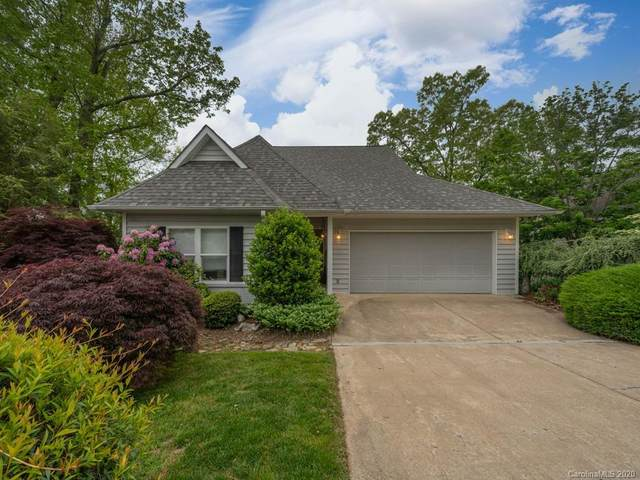 89 Ashefield Court, Hendersonville, NC 28791 (#3622320) :: Carlyle Properties