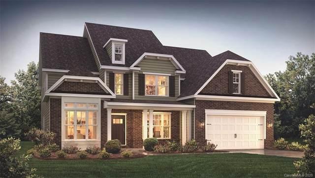 5025 English Laurel Court, Huntersville, NC 28078 (#3622355) :: High Performance Real Estate Advisors