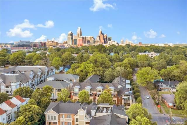 331 E Tremont Avenue, Charlotte, NC 28203 (#3622488) :: Scarlett Property Group