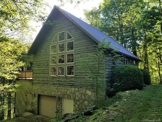 265 Hummingbird Lane, Spruce Pine, NC 28777 (#3623105) :: Charlotte Home Experts