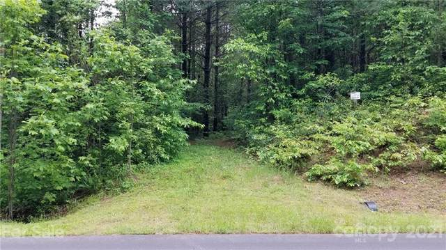 Lot 15 Narrow Gauge Drive, Lenoir, NC 28645 (#3623338) :: The Snipes Team | Keller Williams Fort Mill