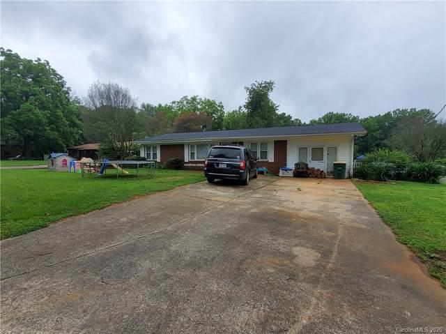 477 Pee Dee Avenue, Norwood, NC 28128 (#3623726) :: LePage Johnson Realty Group, LLC