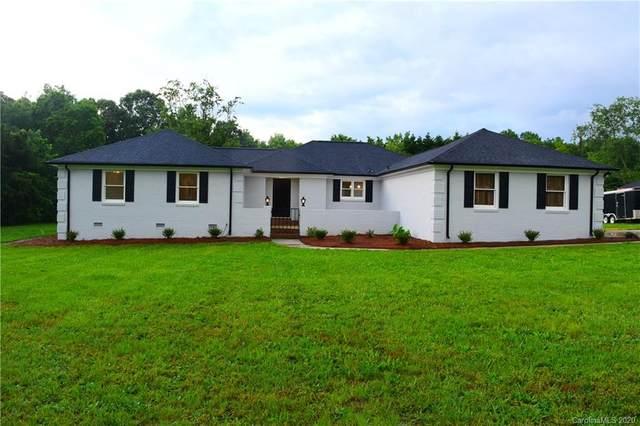 1706 Mill Creek Church Road #1, Monroe, NC 28110 (#3623976) :: Stephen Cooley Real Estate Group
