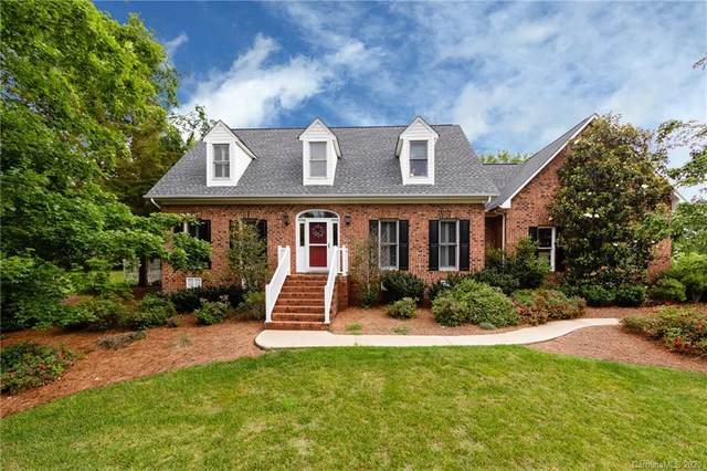 7724 Orchard Park Circle, Harrisburg, NC 28075 (#3624134) :: TeamHeidi®