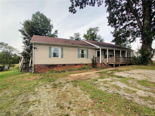 340 Michaels Road #8, Mocksville, NC 27028 (#3624205) :: Homes Charlotte