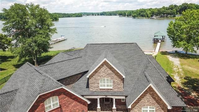 211 Wilson Lake Road, Mooresville, NC 28117 (#3624428) :: Robert Greene Real Estate, Inc.
