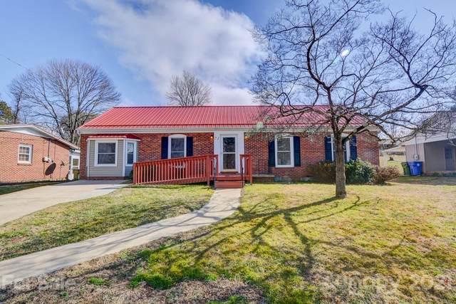 71 Starmount Drive, Asheville, NC 28806 (#3625036) :: Love Real Estate NC/SC