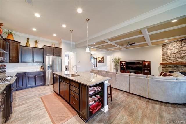 12637 Rusty Blackbird Way, Charlotte, NC 28278 (#3625522) :: Stephen Cooley Real Estate Group