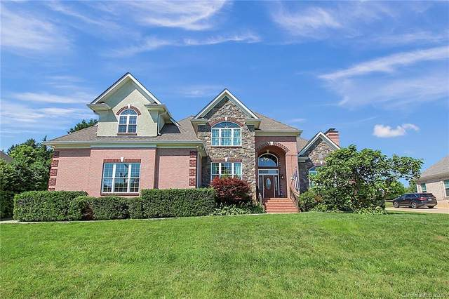 132 Sink Farm Road, Mooresville, NC 28115 (#3626085) :: Stephen Cooley Real Estate Group