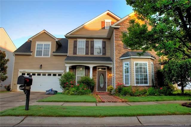 14431 Lyon Hill Lane, Huntersville, NC 28078 (#3626174) :: LePage Johnson Realty Group, LLC