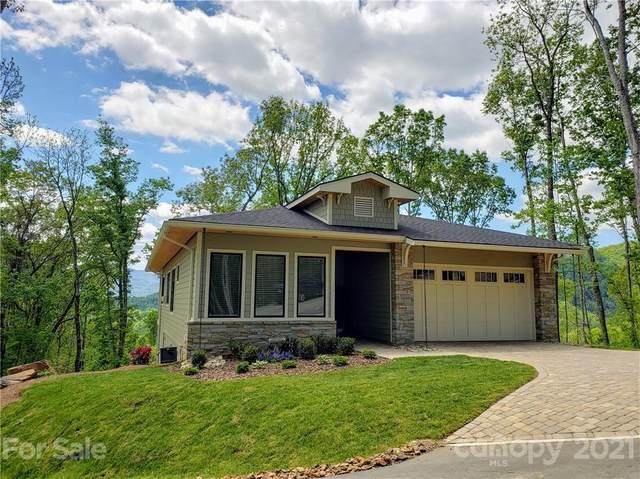 00 Hermitage Drive #9, Waynesville, NC 28786 (#3626232) :: Premier Realty NC