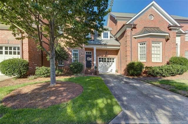 4926 Park Phillips Court, Charlotte, NC 28210 (#3626635) :: LePage Johnson Realty Group, LLC
