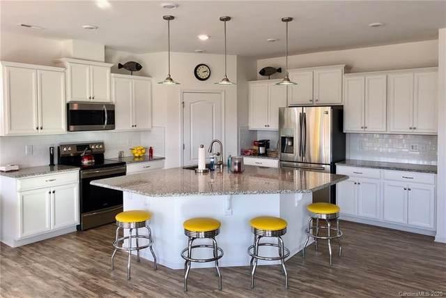9078 Blue Dasher Drive, Lake Wylie, SC 29710 (#3626801) :: High Performance Real Estate Advisors