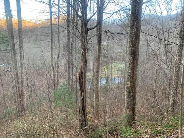 000 Rugged Top Road R 17, Waynesville, NC 28751 (#3626904) :: Keller Williams Professionals