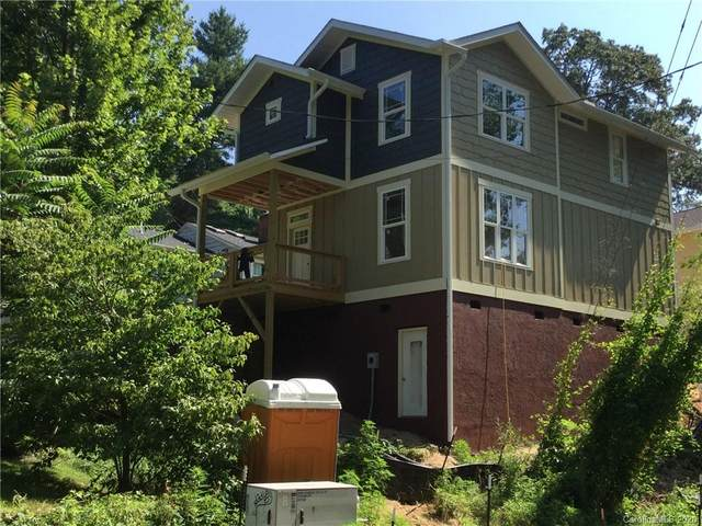 28 Forest Hill Drive, Asheville, NC 28803 (#3627015) :: Robert Greene Real Estate, Inc.