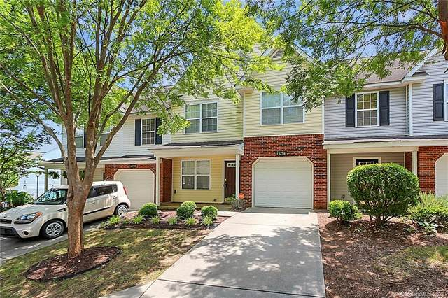 16736 Timber Crossing Road, Charlotte, NC 28213 (#3627031) :: Stephen Cooley Real Estate Group