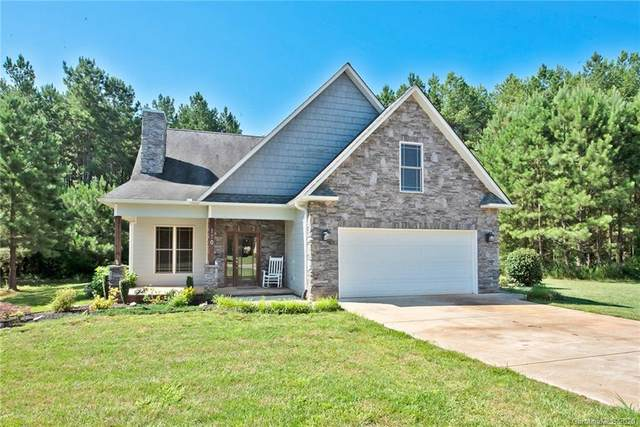 170 Village Lane, Salisbury, NC 28146 (#3627652) :: LePage Johnson Realty Group, LLC