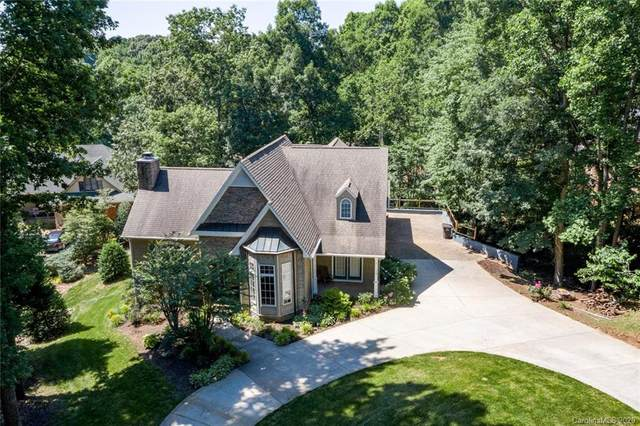 118 Shelter Cove Lane, Mooresville, NC 28117 (#3627975) :: TeamHeidi®