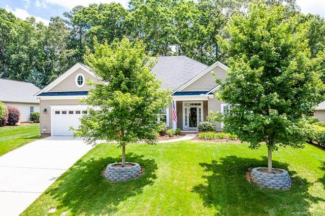 7695 Woodcrest Drive, Stanley, NC 28164 (#3628379) :: Carlyle Properties