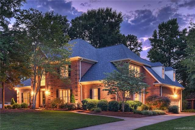 7225 Meadow Run Lane, Charlotte, NC 28277 (#3628701) :: The Downey Properties Team at NextHome Paramount