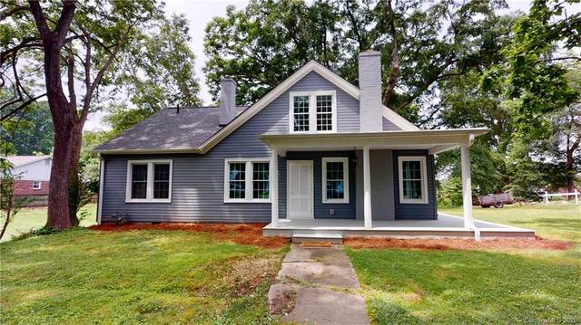 405 Battleground Road, Lincolnton, NC 28092 (#3628922) :: Rinehart Realty
