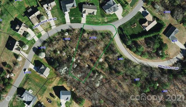 1720 Pipers Ridge Circle NW, Conover, NC 28613 (#3629608) :: Stephen Cooley Real Estate Group