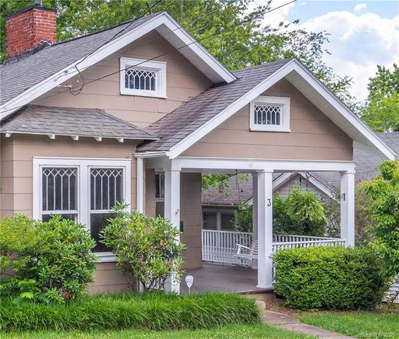 3 Oak Park Road, Asheville, NC 28801 (#3629662) :: Carlyle Properties