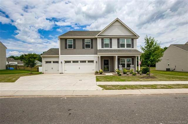 1028 Brooksland Place, Waxhaw, NC 28173 (#3630934) :: LePage Johnson Realty Group, LLC