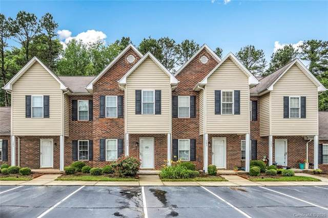 1100 22nd Street NE #504, Hickory, NC 28601 (#3630996) :: Stephen Cooley Real Estate Group