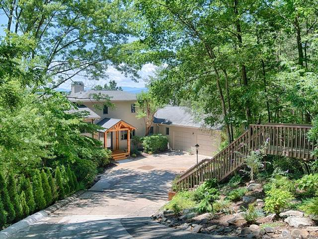 7 Lucky Lane, Asheville, NC 28804 (#3631275) :: LePage Johnson Realty Group, LLC