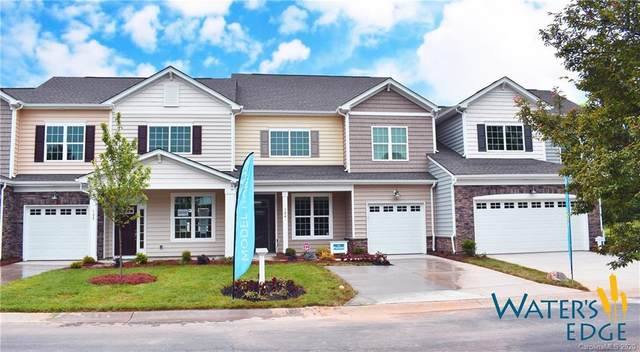 917 River Park Road, Belmont, NC 28012 (#3631677) :: Rinehart Realty