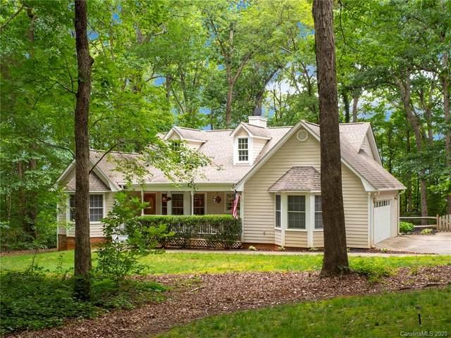 1616 Chamberwood Court, Waxhaw, NC 28173 (#3632017) :: Stephen Cooley Real Estate Group